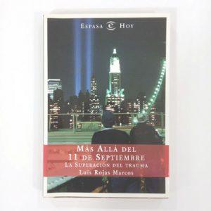 Más allá del 11 de septiembre: la superación del trauma