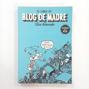 El libro de Blog de Madre