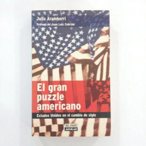 El gran puzzle americano: Estados Unidos en el cambio de siglo