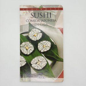Sushi: comida japonesa en casa