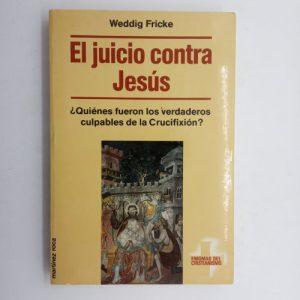El juicio contra Jesús