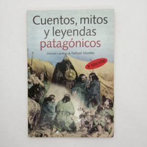 Cuentos, mitos y leyendas patagónicos