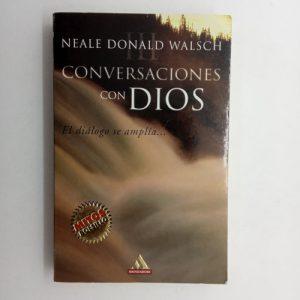 Conversaciones con Dios 3: El diálogo se amplía...