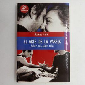 El arte de la pareja: saber asir, saber soltar