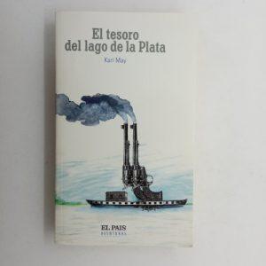 El tesoro del lago de la Plata