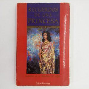 Recuerdos de una princesa