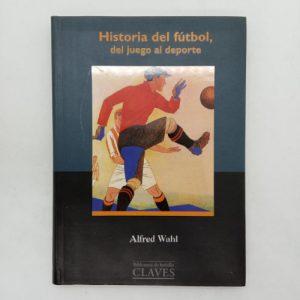 Historia del fútbol, del juego al deporte