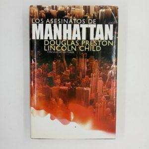 Los asesinatos de Manhattan