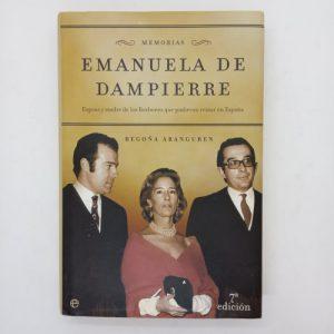 Emanuela de Dampierre