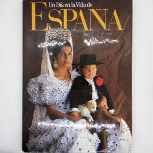 Un día en la vida de España
