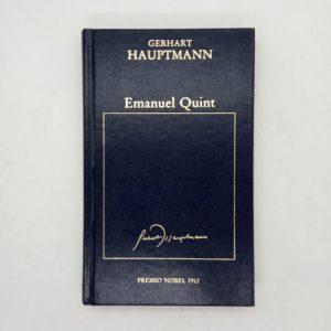 Emanuel Quint