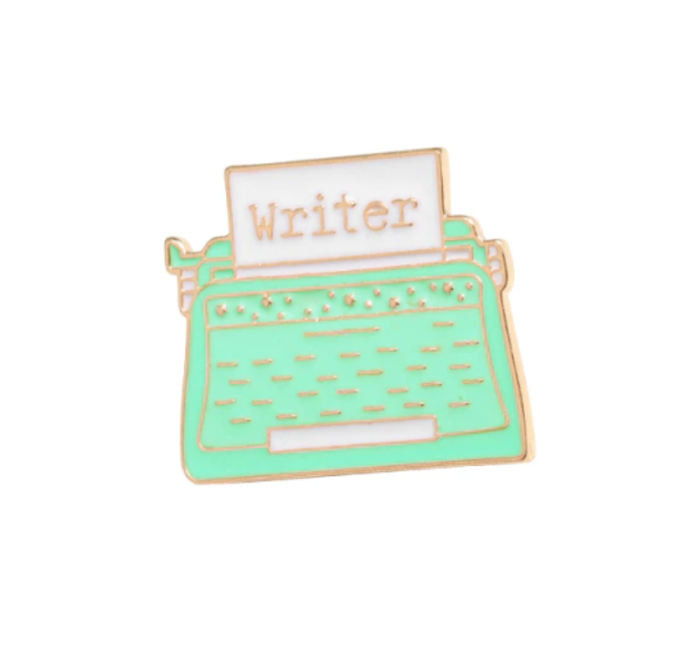 pin-esmaltado-writer