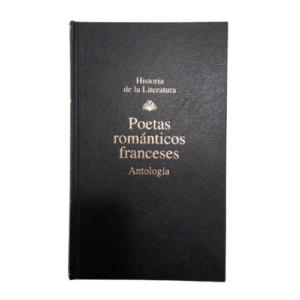 poetas-románticos-franceses-antología