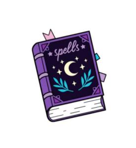 spells-book