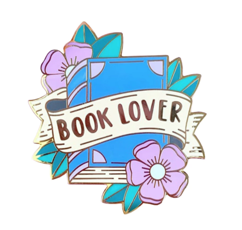 pin-book-lover-and-flowers-blue
