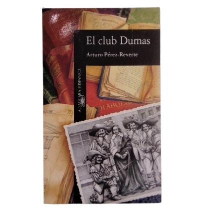 el-club-dumas