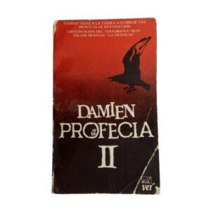 Damien: Profecía II