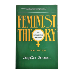 feminist-theory-the-intellectual-traditions